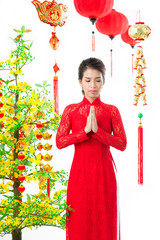 Vietnamese traditions