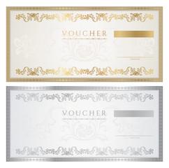 Voucher / coupon