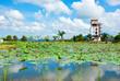 View High Lampang, Thailand