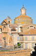 Church of SS. Martiri. Tuscania. Lazio. Italy.