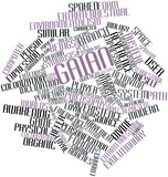 Word cloud for Gaian