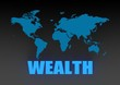 World wealth