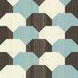 seamless scales textured pattern