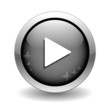 """PLAY"" Web Button (video watch media player listen live music)"