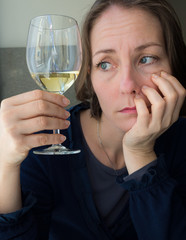 alcoolisme féminin