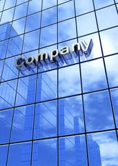 Company - Architektur Konzept