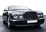 luxury car - 47882619