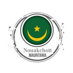timbre Mauritanie