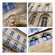 Architecture, immobilier, rénovation, restauration, Bordeaux