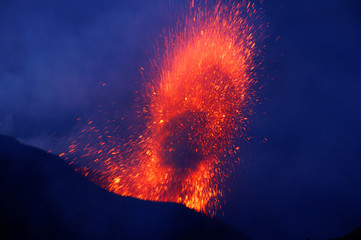 Vulcano Stromboli Isole Eolie