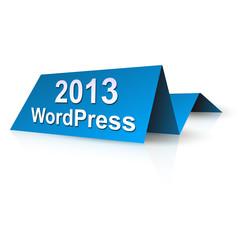 Wordpress 2013