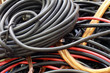 Kabelschrott cable scrap
