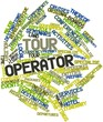 Word cloud for Tour operator
