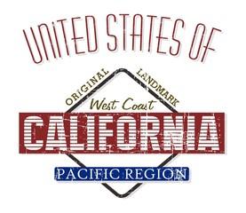 california state emblem