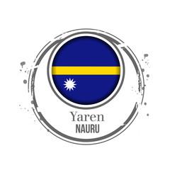 timbre Nauru