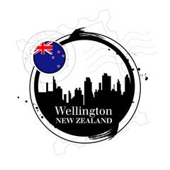 timbre Wellington