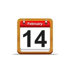 14 de Febrero, San Valentin.