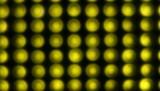 The flashing yellow light poster