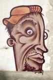 Face Graffiti - 47906499