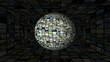 Multimedia Globe 04