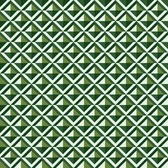 Seamless geometrical pattern, vector illustration