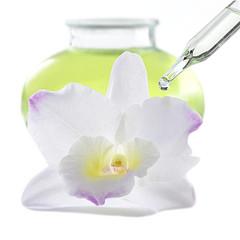 Huile essentielle - Orchidée