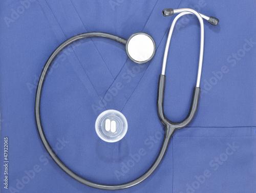 medical backgound
