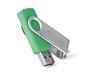 Green usb memory stick