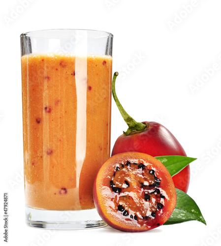 tamarillo juice - 47924871