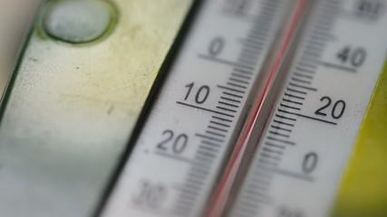 온도계 Thermometer Termometro Термометр 溫度計