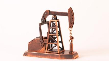 oil pump souvenir