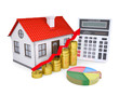 The growth in property prices