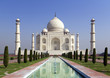 Taj mahal , A monument of love in India, Agra, Uttar Pradesh