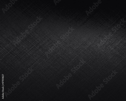 Textured Black background - 47931827
