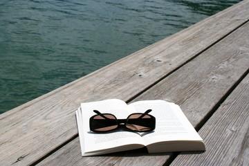 Buch am Wasser