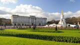 Fototapety Buckingham Palace, London, UK