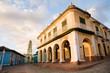 Brunet Palace, Trinidad