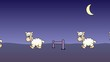 Jumping Sheeps