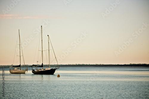 Sailing Boats - 47939637