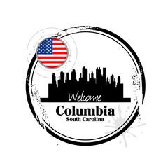 timbre Columbia