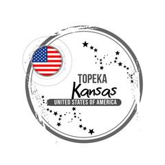 timbre Topeka