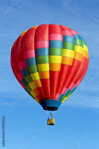 hot air balloon - 47942226