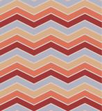 Chevron seamless pattern. Zig zag background poster
