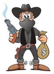 Western Gangster