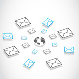 global email messaging system