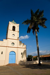 Church, Vinales