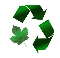 Recycle Symbol,
