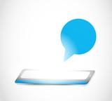 new communication technology