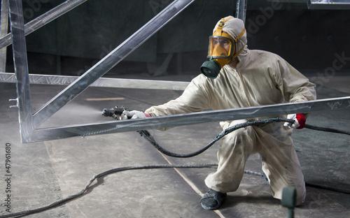 Painter - 47961680