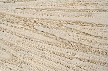 Coral brick texture